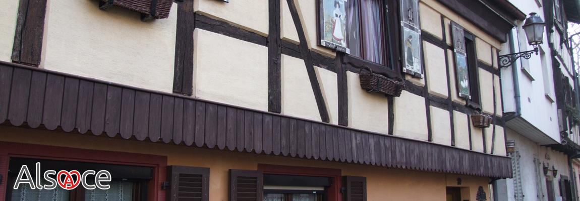 Un concentré d'Alsace