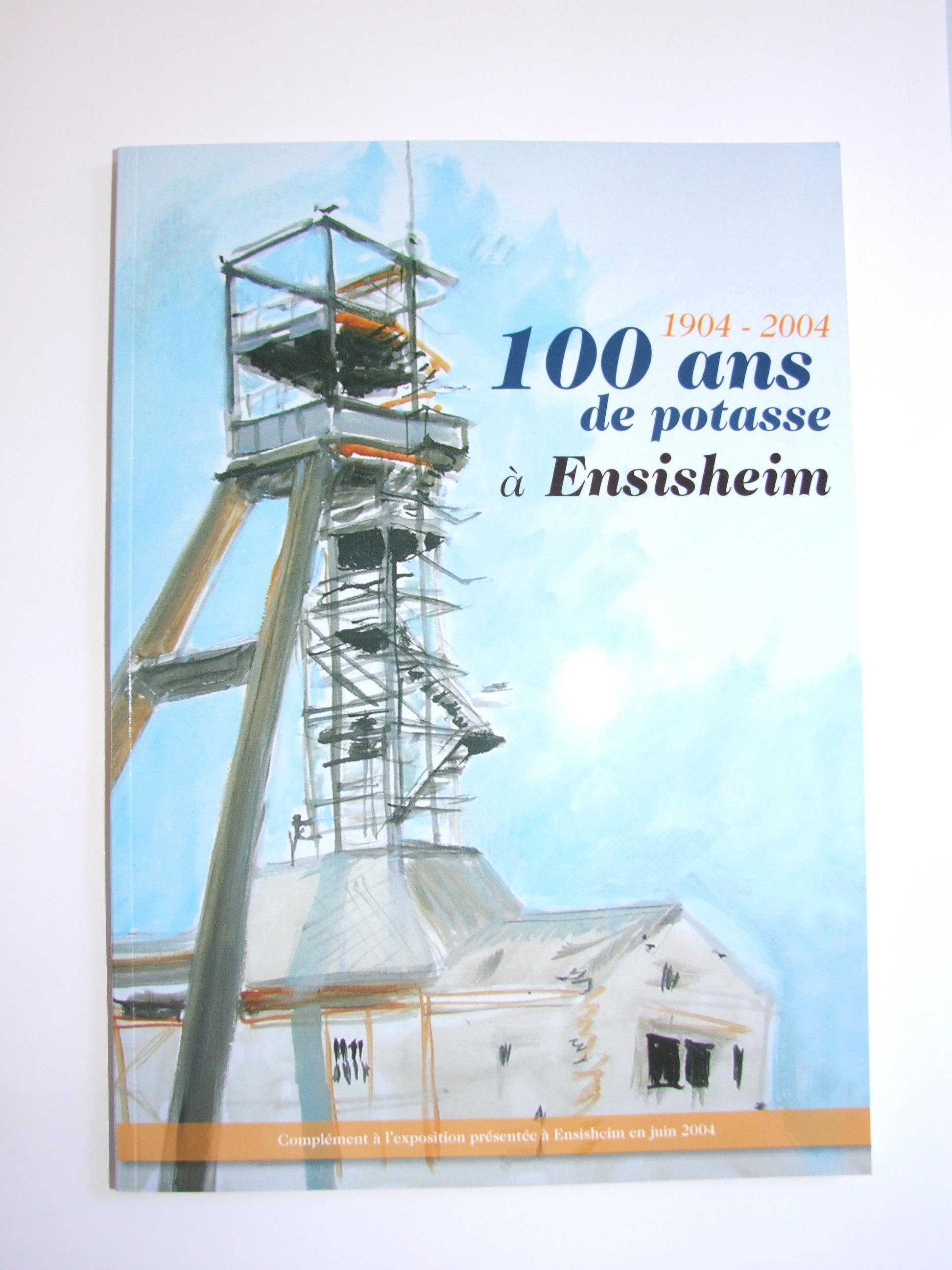 livre 100 ans potasse20090609_446